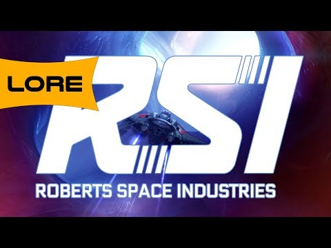 RSI (Roberts Space Industries)