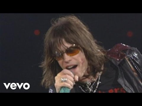 Aerosmith - Love in an Elevator (from You Gotta Move)