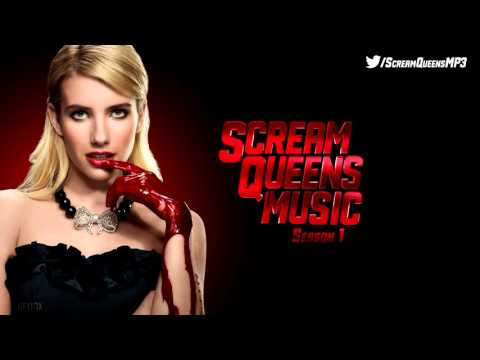 Bat for Lashes - What's a Girl To Do? | Scream Queens 1x01 Music [HD]