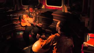 Baaba Maal live in A Room for London - with Jim Palmer & Mamadou Sarr Part 4 - Yeurmeunde.mp4