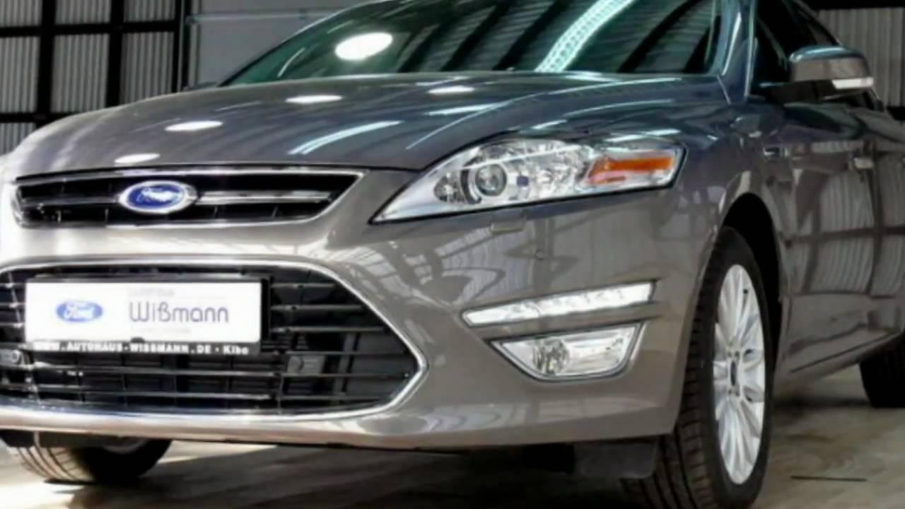 Ford mondeo eleganter titanium tdci brisbane braun for Brisbane braun metallic ford