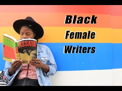 Black Female Writers | thecomplexgirls
