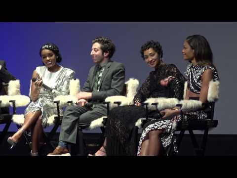 SBIFF 2017 - Virtuosos Group Discussion, Awards Presentation & Speeches