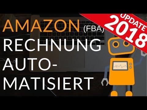 Video 2018 Easybill Für Amazon Einrichten Automatische Rechnung