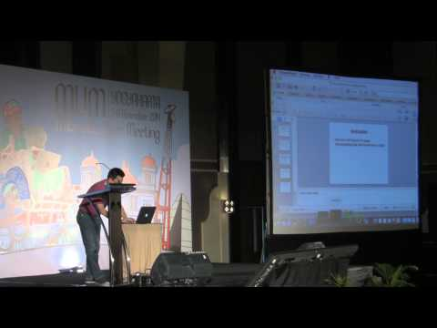 MUM Indonesia 2014: Filtering DNS Amplification