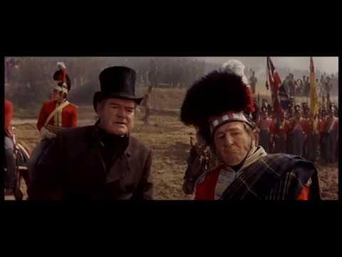 Download Waterloo ~ Gordons Highlanders and Pictons Death 1080p