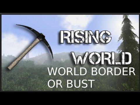 Rising World-World Border Or Bust(1)