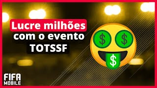 Trade dos elites do evento TOTSSF | Fifa Plays
