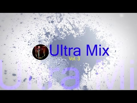 Ultra Mix Vol.  3