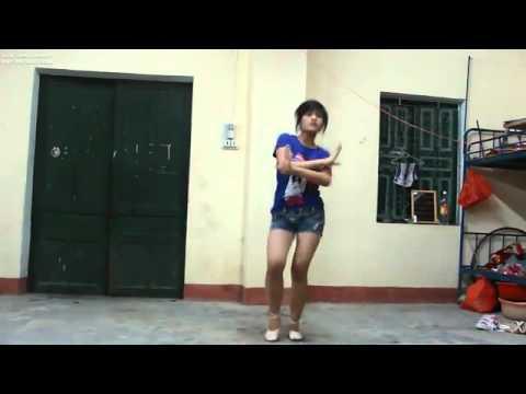 Múa Ấn Độ [Phương Anh] Chuyen TB .flv
