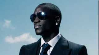 Akon - Beautifull ft. Colby O