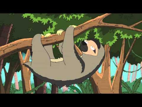 Ленивец (Гриффины)