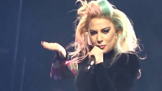 Lady Gaga - The Joanne World Tour - Ziggo Dome Amsterdam - 20.01.2018.