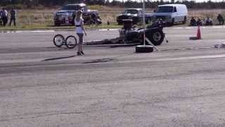 Part 4: Armdrop Drag Racing at Picton Airfield