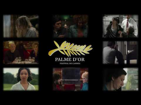 Intro to Cannes 2016 project created for Cinemoi Network