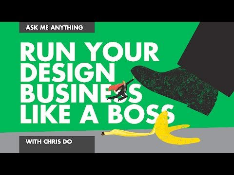 How to Start & Run a Design Business