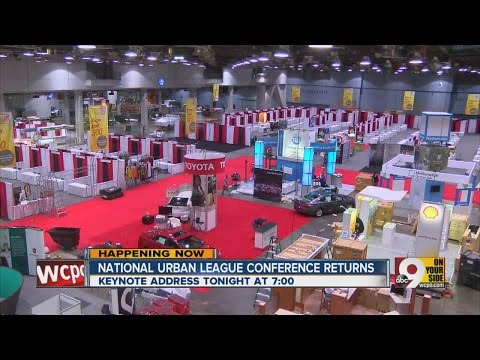 National Urban League Conference returns