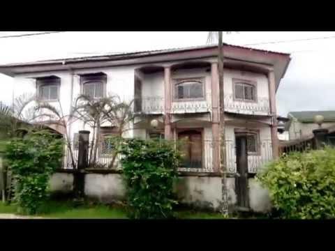 Villa A Vendre Douala