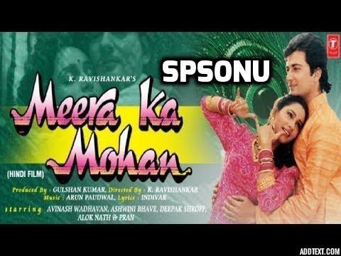 Meera Ka Mohan 1992  2