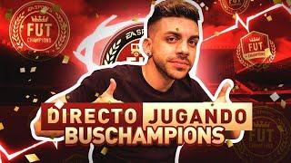 DIRECTO DE FUT CHAMPIONS !!! FIFA 18