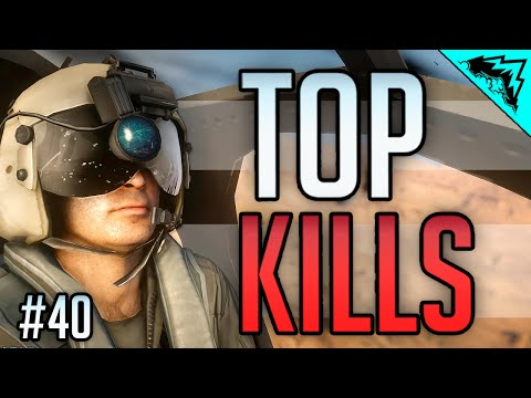 "Best BF4 Heli and Jet Kills ""World's Best Clip of the Week!"" [40] (C4, IED, RPG Takedowns)"