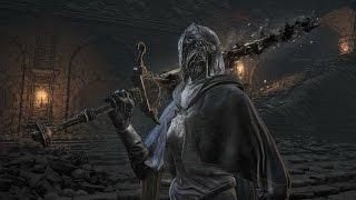 Dark Souls 3 - Black Rose
