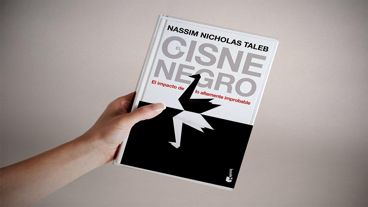 📖 Resumen EL CISNE NEGRO ⚫️ de NASSIM TALEB | El Club de Inversión