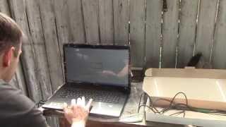 видео Lada Granta - делаем ТО своими руками.