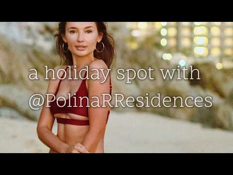 @PolinaRResidences 5 STAR Best Vacation Rentals In Cabo San Lucas, BCS, Mexico.Book Your Stay TODAY!