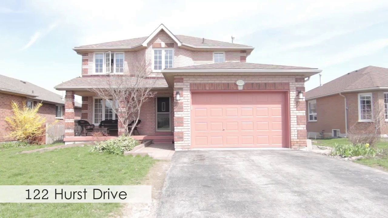 Toronto real estate 122 hurst drive barrie youtube toronto real estate 122 hurst drive barrie solutioingenieria Gallery