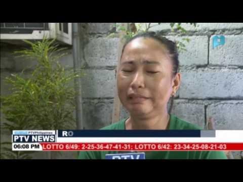 Pamilya ng mga biktimang nasawi sa aksidente sa Tanay, Rizal, patuloy ang pagdadalamhati