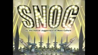 Snog - Planet of Shit (with lyrics)