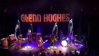 Glenn Hughes - Flow - Opening @Boerderij, Zoetermeer, Netherlands