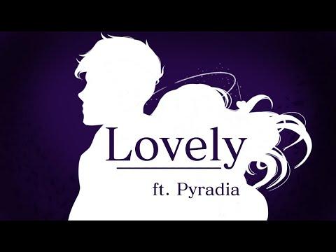 [COVER] - Lovely