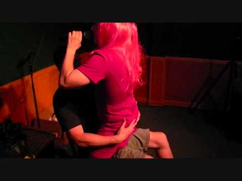 Tina Turner - Private Dancer - YouTube Karaoke Challenge - July 29, 2011