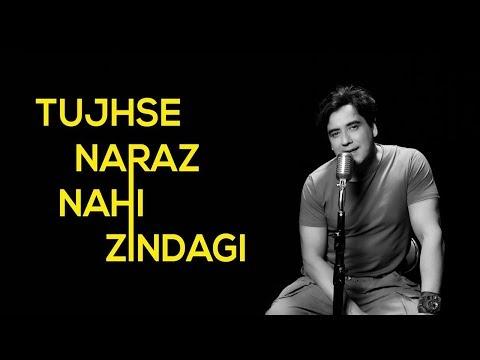 Tujhse Naraz Nahi Zindagi  Strings Attached With Karan Oberoi