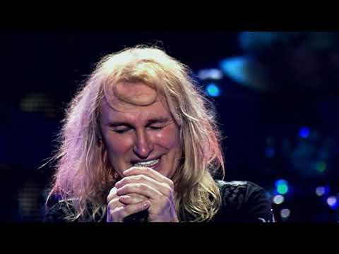 Александр Иванов и группа «Рондо» — «Было так, я любил и страдал» (LIVE, Crocus Cityhall, 2013)