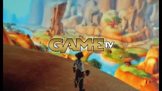 Game TV KW46 2010 | Free Realms - Maestia: The Shattered Light