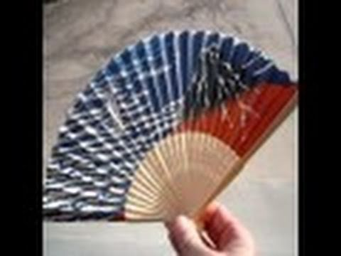Are You A Fan Of Japanese Fans