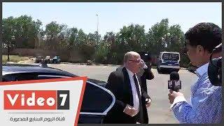 حلمى النمنم :محفوظ عبد الرحمن كان