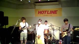 グラフ・ネットワーク理論 HOTLINE2013 島村楽器イオンモール神戸北店 店予選動画