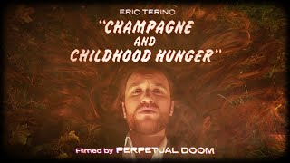 Eric Terino - Champagne and Childhood Hunger