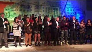 Municipales à Port-de-Bouc : Laurent Belsola présente sa liste PCF