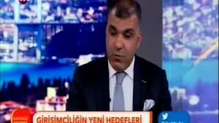 360 TV - Tarkan Kadooğlu