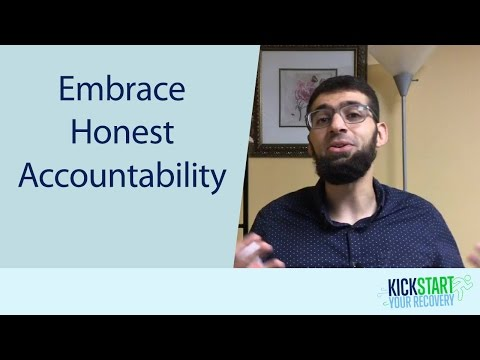 Kickstart Your Recovery Episode 06: Embrace Honest Accountability from YouTube · Duration:  24 minutes 26 seconds