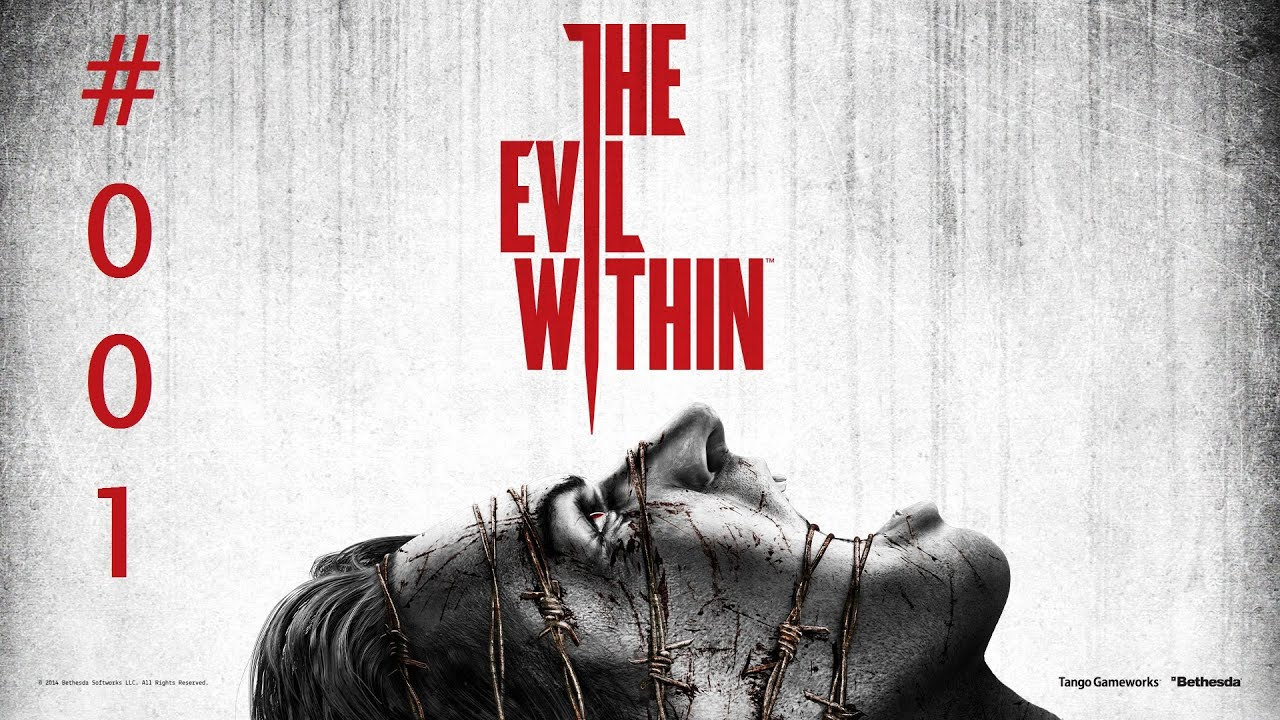 The Evil Within #001 \