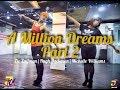 A Million Dreams Part 2 - Ziv Zaifman , Hugh Jackman & Michelle Williams | JMVDanceTV