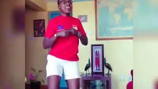 Nyar mwalimu by elisha Toto (challenge dance)