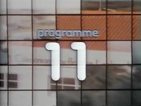 «Can Seo (1979)» prògram11 «Am faod mi smocadh?»