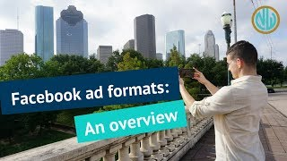 Facebook Ad Formats! (Understanding The Placements)